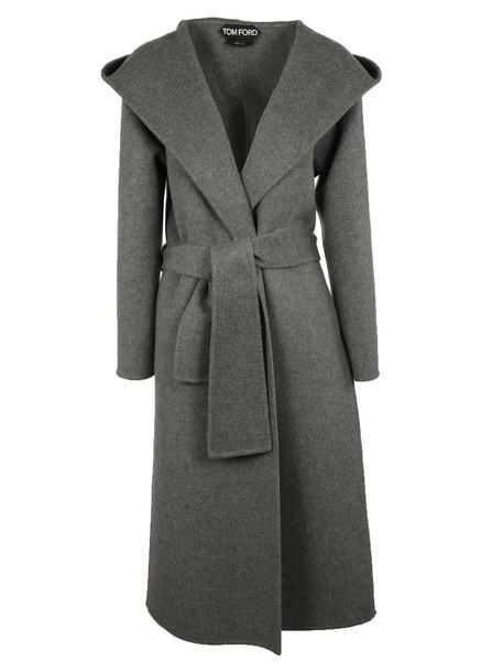 Tom Ford coat trench coat