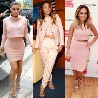 dress kim kardashian fashion vibe shoes
