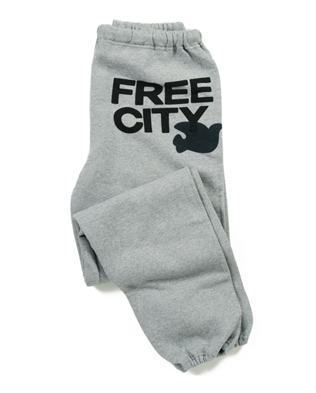 FREECITY Signature Free City Sweatpants Sweatpants for Men at Ron Herman