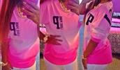 victoria secret sweater,victoria's secret,pink,sweater,top