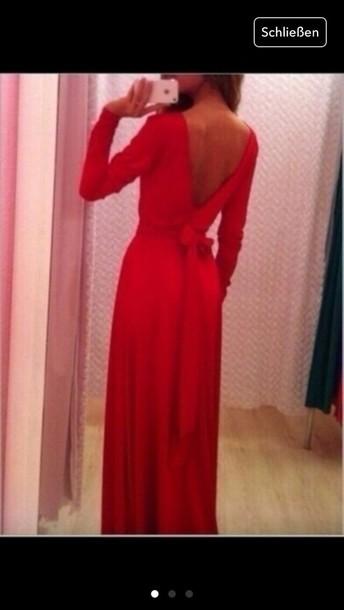 dress gown 2015 sexy dress red dress