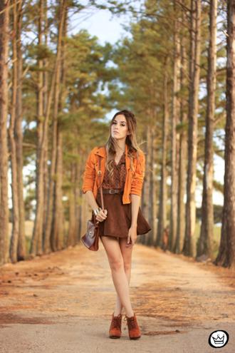 fashion coolture skirt shirt jacket bag shoes