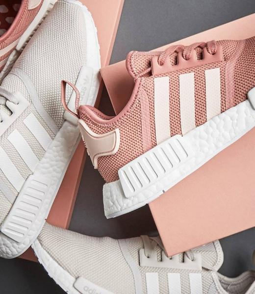 new style 3d466 d5490 adidas nmd raw pink for sale