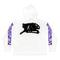 Expressionism - hoodie white