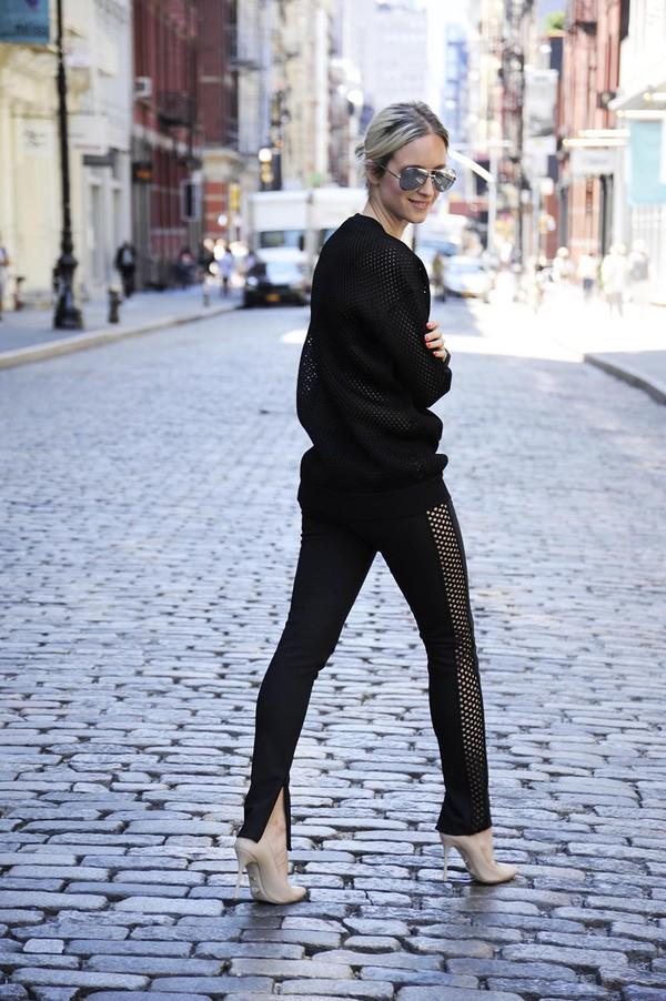 the fashion guitar shoes sunglasses