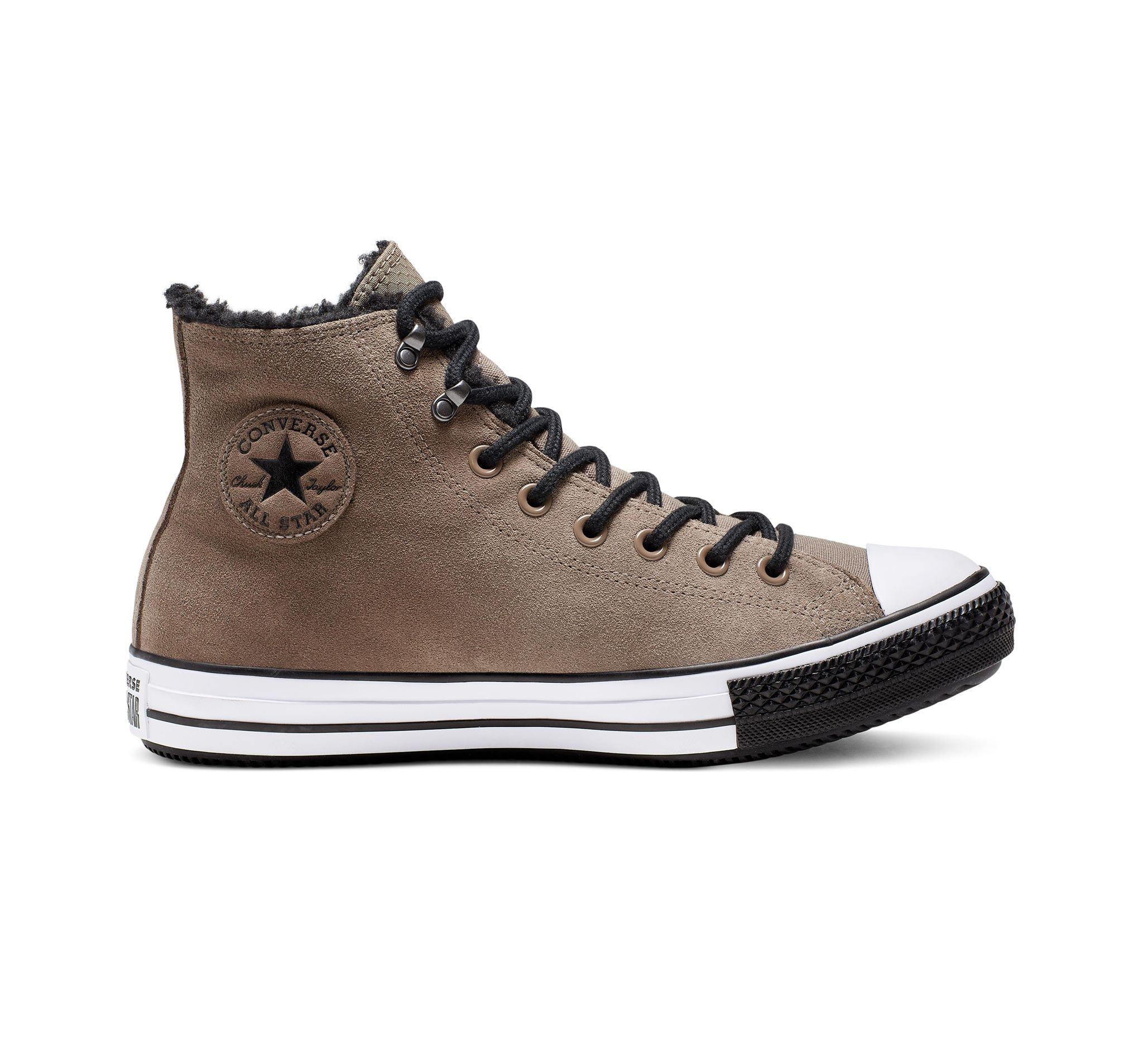 Chuck Taylor All Star Winter Waterproof High Top