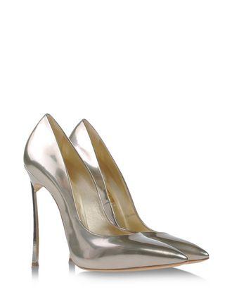 CASADEI - Closed toe
