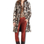Mahala Leopard Print Coat | Clothing by DVF