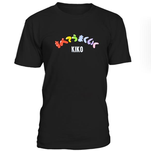 Kiko Japanese T Shirt