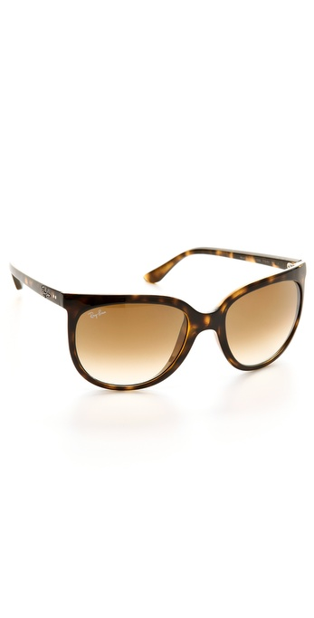 Ray-Ban Cats 1000 Sunglasses | SHOPBOP