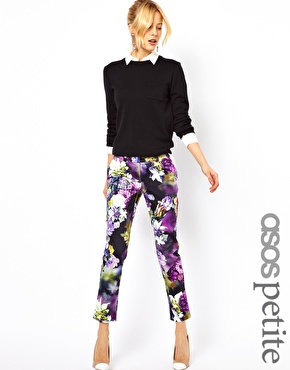 Floral Trousers | ASOS