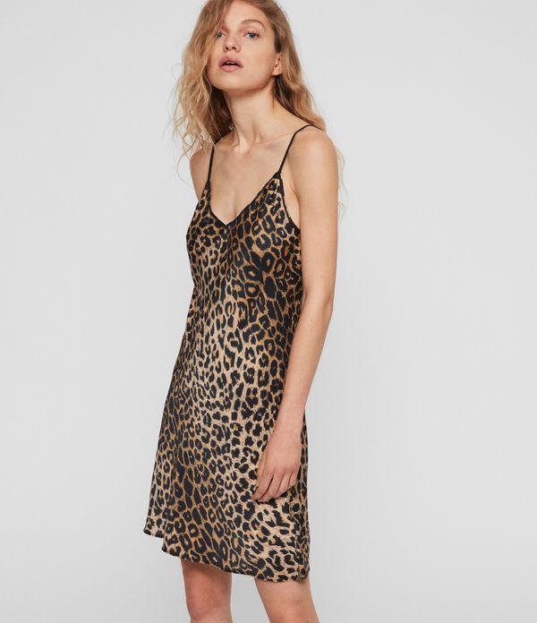 Hennie Leppo Dress