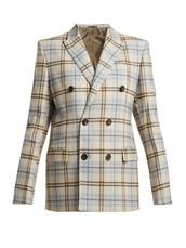 blazer,double breasted,wool,beige,jacket