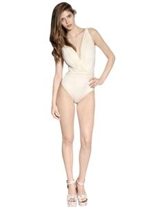 BATHING SUITS - MARIA LUCIA HOHAN -  LUISAVIAROMA.COM - WOMEN'S CLOTHING - SPRING SUMMER 2014