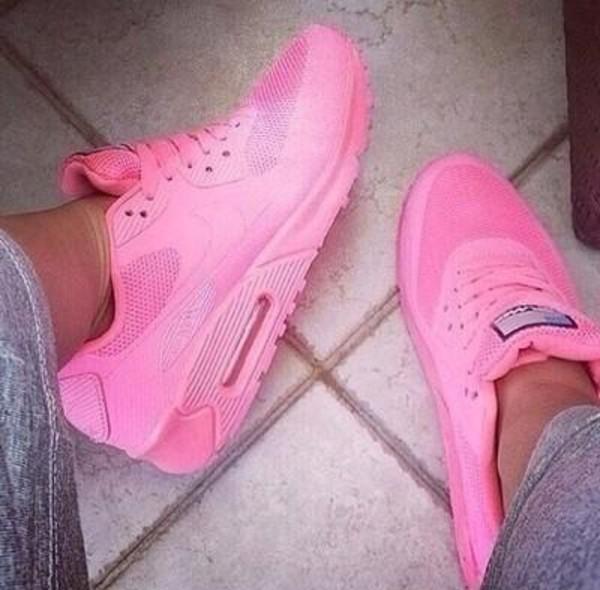Sneakers Nike Mujer 2015