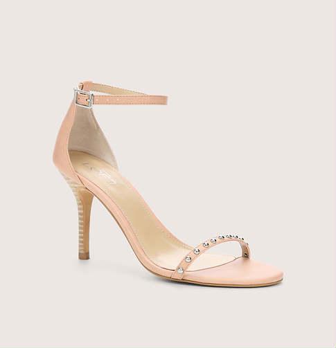 Thin Strap Heels | Loft