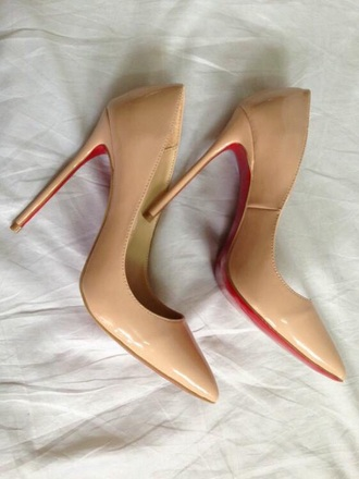 shoes nude so kate size 40 125€ patent shoes nude heels