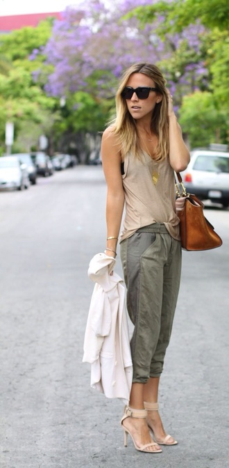 pants casual camo pants