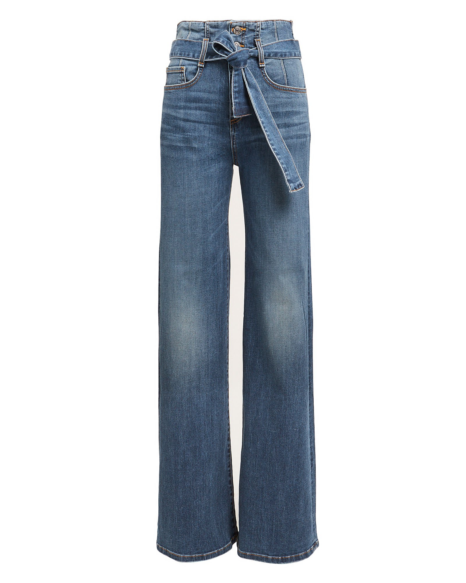 Rosanna Wide Leg Jeans