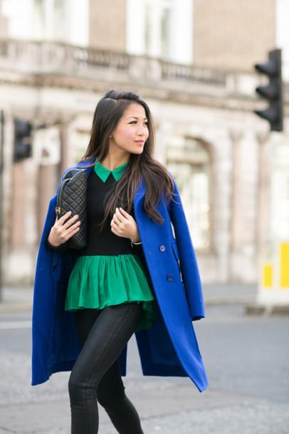 wendy's lookbook t-shirt coat blouse sweater bag shoes sunglasses jewels