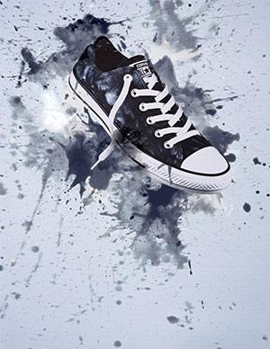 Scarpe Converse: consegnati gratuitamente!