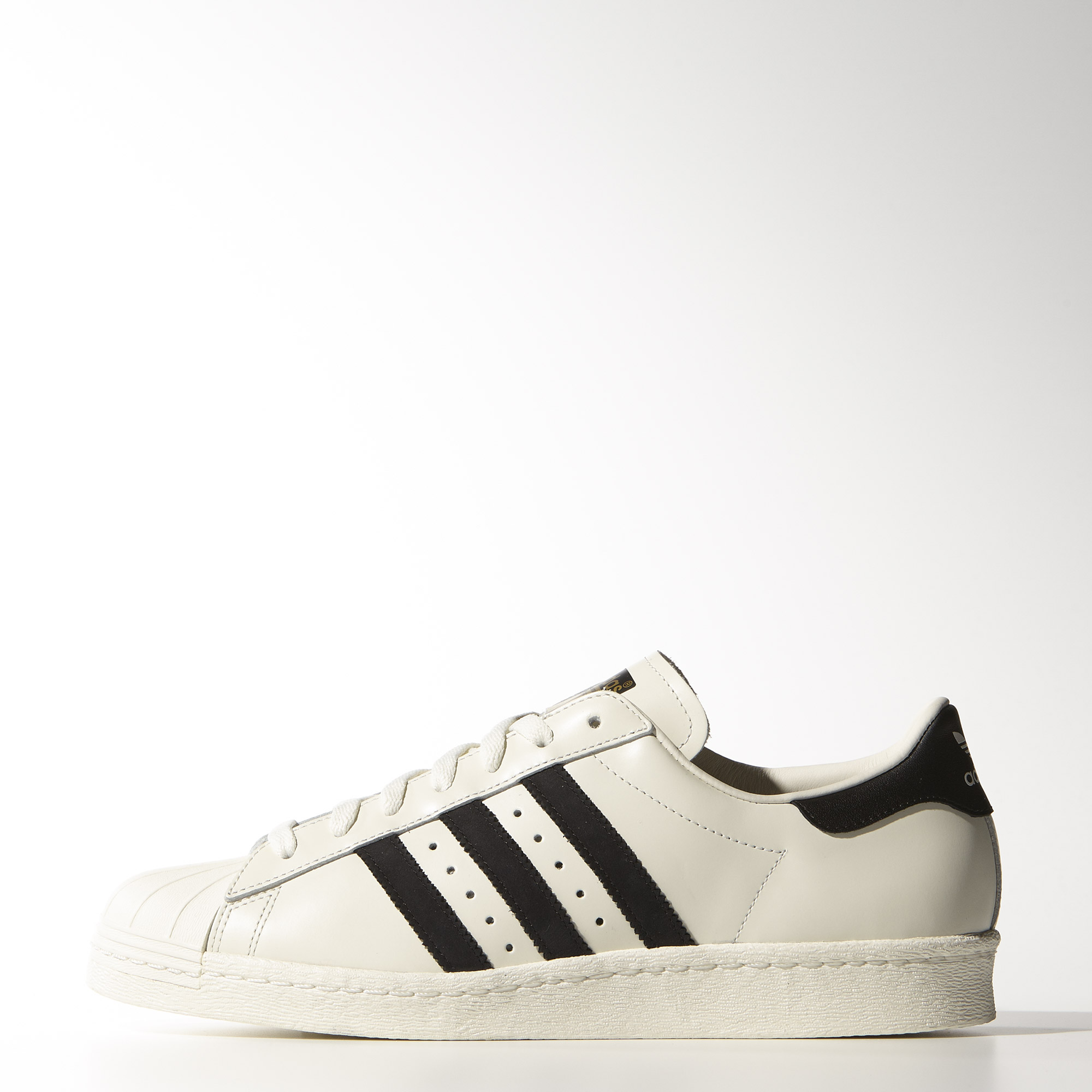 the best attitude ba998 5f645 adidas Superstar 80s Vintage Deluxe Shoes | adidas UK
