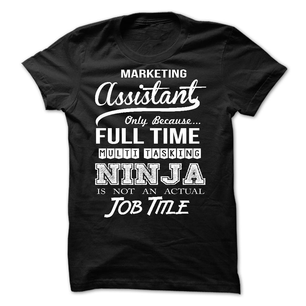 Marketing Assistant T-Shirt, Hoodie - HUMAN T-SHIRTS