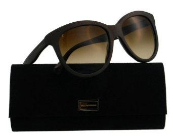 Amazon.com: dolce and gabbana 4149 19348g matte black 4149 cats eyes sunglasses lens catego: dolce and gabbana: shoes