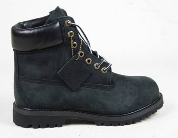 Shoes: timberland, timberlands, suede, black, dark green, idk ...