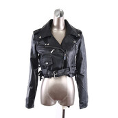 jacket,rad,chopper,leather jacket,leather,biker jacket,makeup table,vanity row,dress to kill,motorcycle jacket,spiked moto jacket