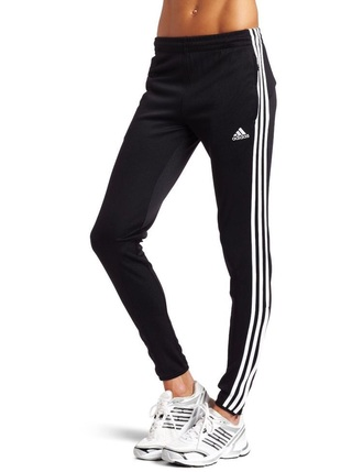 pants black and white adidas sweatpants joggers