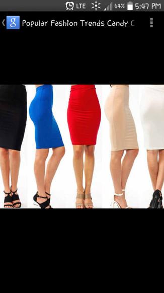skirt short skirt