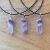 jewels,choker necklace,gem,black,purple,90s style,necklace,crystal quartz