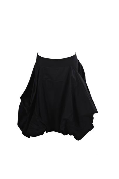 J.W. Anderson skirt black