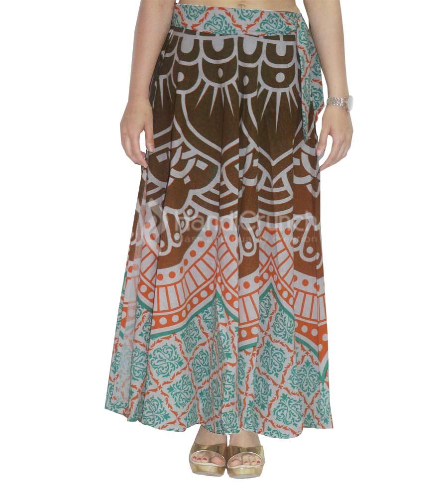Indian Handmade Rapron for Women