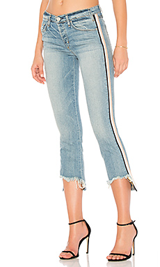 MCGUIRE Ibiza Jean in Foxtail from Revolve.com