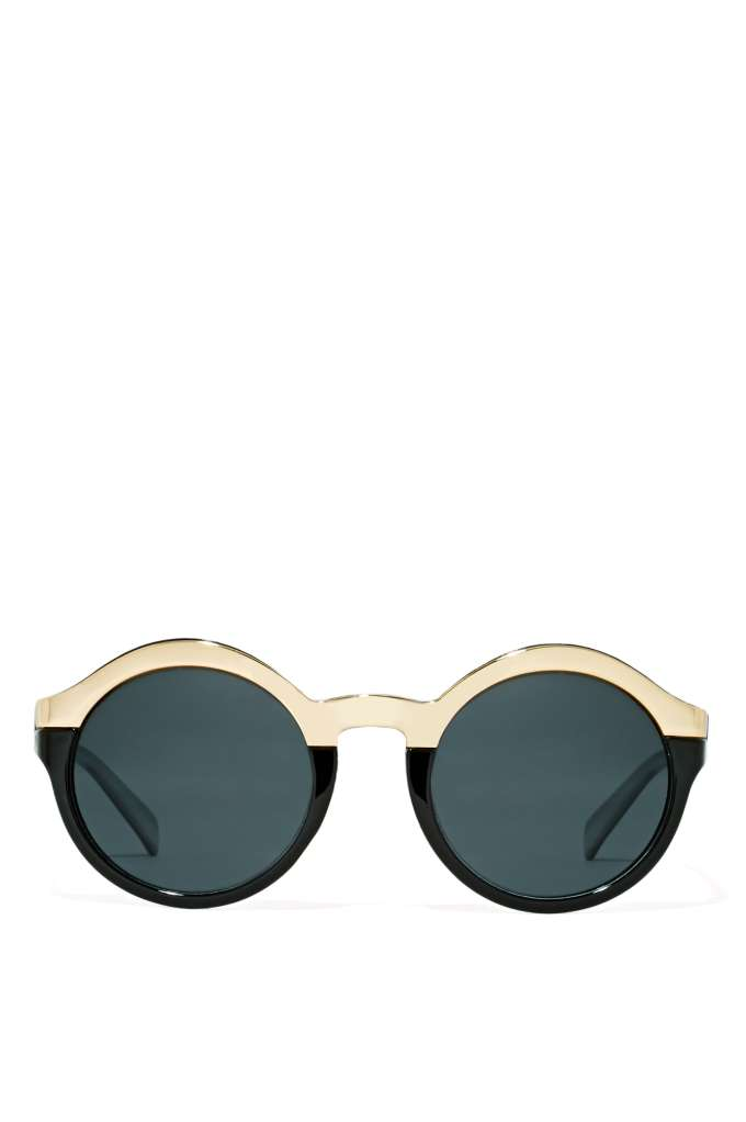 Go Around Shades | Shop Eyewear at Nasty Gal