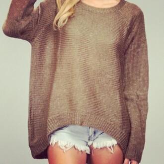 sweater divergence clothing oversized sweater oversizeshirt 90s grunge tumblr
