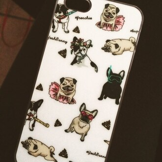 phone cover yeah bunny iphone case