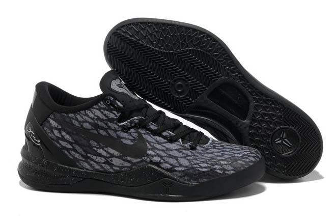 black mamba shoes