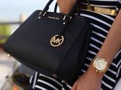 bag,black bag,dress,black,luxury,michael kors,michael kors bag,jewels