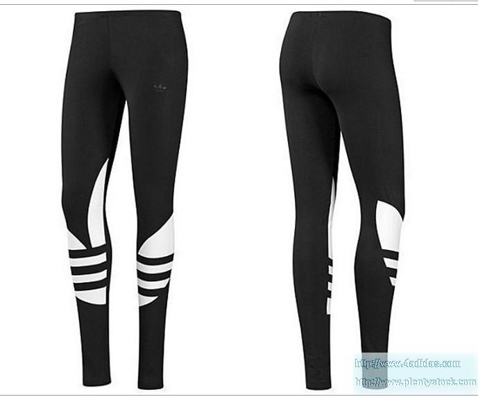 2012 original womens fashion pant_Pants_Adidas_Free Shipping For All Original Adidas - Powered by ECShop