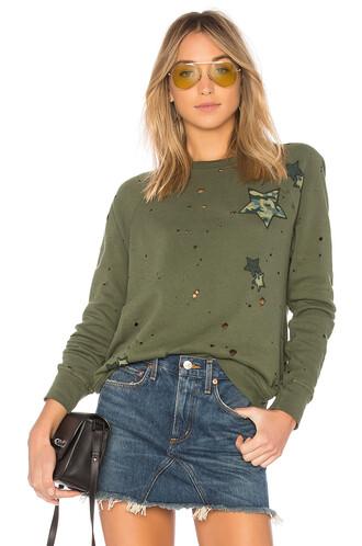 pullover sweatshirt vintage pullover vintage green sweater