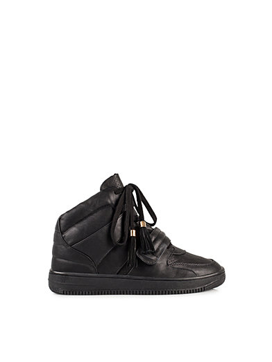 Trill Sneaker - Fanny Lyckman For Estradeur - Black - Everyday Shoes - Shoes - Women - Nelly.com Uk