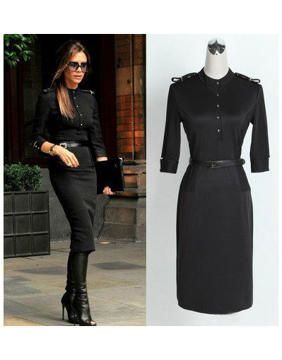 Elegant executive bodycon