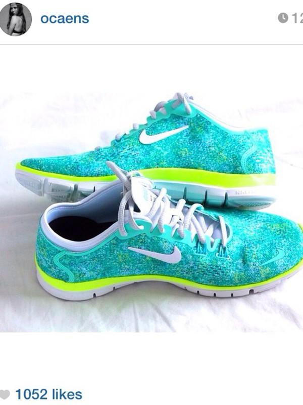 shoes nike shoes nike tennis shoes nike blue shoes