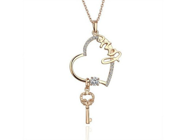 Jewels jewelry heart jewelry rose gold heart jewelry key jewels jewelry heart jewelry rose gold heart jewelry key necklace key pendant heart pendant necklace heart pendant rose gold necklace aloadofball Choice Image