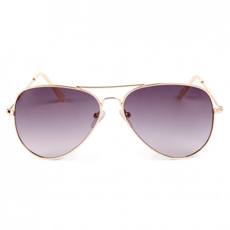 Sole Society - Basic metal aviators - Myla - Gold