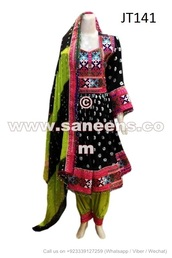 dress,traditional afghan dress,saneens afghan dress,afghan frock,afghanistan fashion,afghan online bazaar,saneens