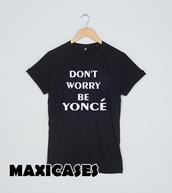 t-shirt,yonce,beyonce